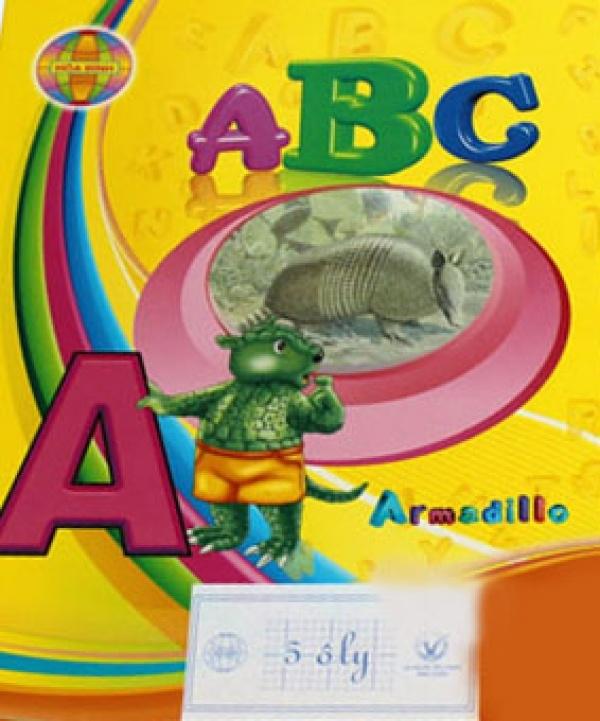 Tập ABC ( Hòa Bình )