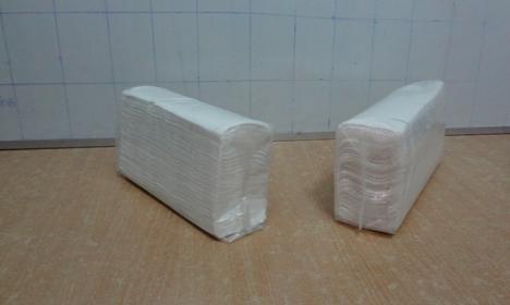 Khăn giấy lau tay NK AK20