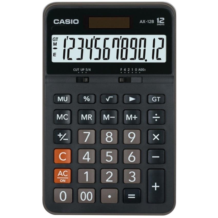 Máy tính Casio AX 12B