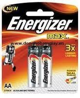 Pin Energizer Max BP2