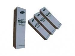 Film Fax Sharp - FO - 3 CR