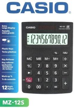 Máy tính Casio MZ-12S