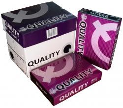 Giấy Quality Tím 80gsm A4