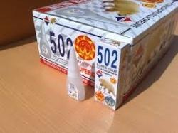 Keo dán 502 hiệu Con Voi
