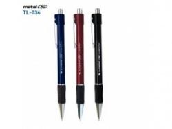 Bút bi TL036 - Metal Clip